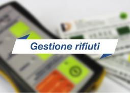 Applicazioni RFID Gestione rifiuti