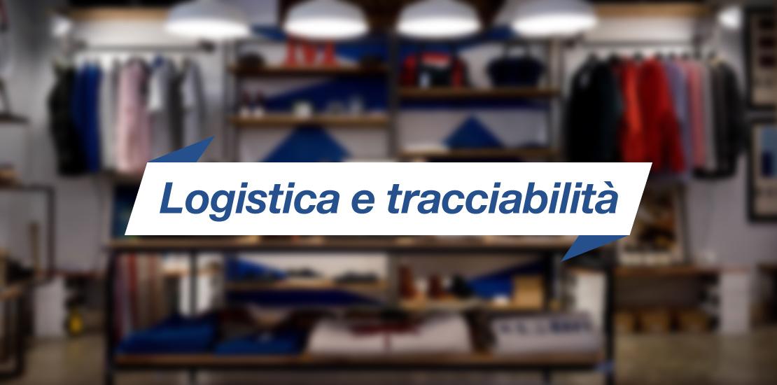 Applicazioni RFID logistica e tracciabilità banner