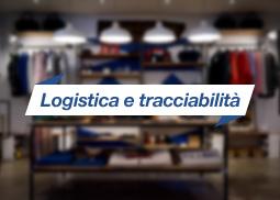 Applicazioni RFID logistica e tracciabilità