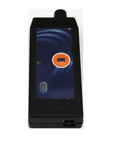 Cyclops autenticazione prodotto mini lettore-scrittore RFID UHF