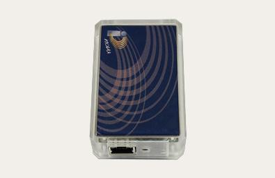 ICXP lettore RFID di tag passivi HF con Ethernet 2