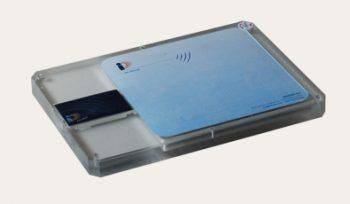 IDN-RDD-A4 lettore di tag UHF con USB