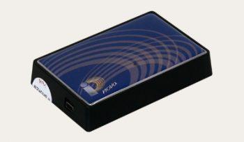 IDN-RDD-IC lettore RFID per tag HF con USB 2