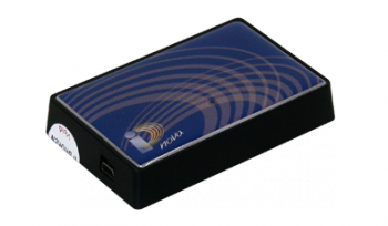 IDN-RDD-IC lettore RFID per tag HF con USB