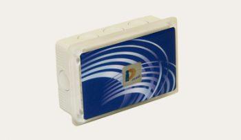 IDN-RDD-ICXP-SA lettore di tag paggisiv HF con Ethernet 2