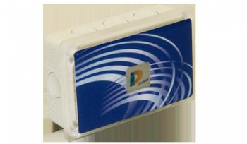 IDN-RDD-ICXP-SA lettore di tag paggisiv HF con Ethernet