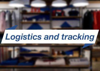 RFID logistics and tracking