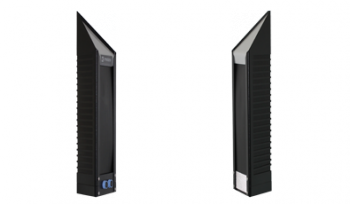 ULRSL04-controllo-accessi RFID Slim Gate 2