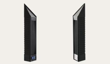 ULRSL04-controllo-accessi RFID Slim Gate