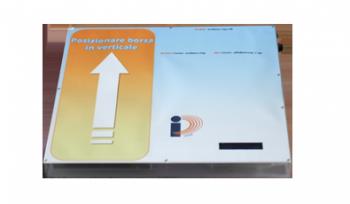 UPAD Lettore/scrittore RFID UHF ad elevate prestazioni 2