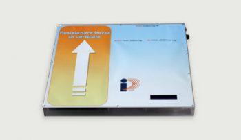 UPAD Lettore/scrittore RFID UHF ad elevate prestazioni