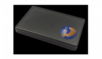 ABG245-T-JU Tag RFID robusto e compatto, operante a 2.45 GHz 2