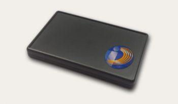 ABG245-T-JU, Tag RFID robusto e compatto, operante a 2.45 GHz