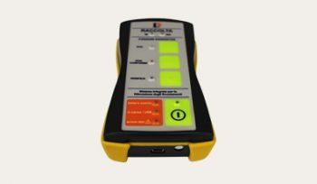 ALR245DP03 Lettore RFID portatile tag attivi 2