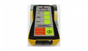 ALR245DP03 Lettore RFID portatile tag attivi