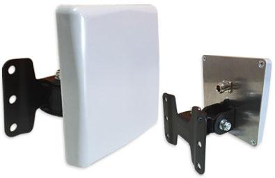 Antenna RFID direzionale dant12 doppia
