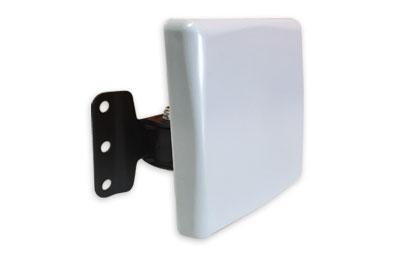 Antenna RFID direzionale dant12 white