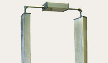 DN-UGTHP High-Performance UHF Gate 2