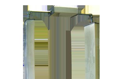 DN-UGTHP High-Performance UHF Gate