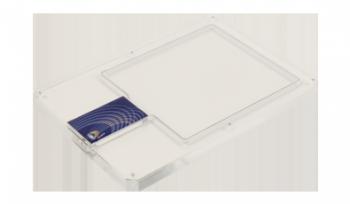 IDN-RDD-A4 Lettore RFID per Tag HF con USB 2