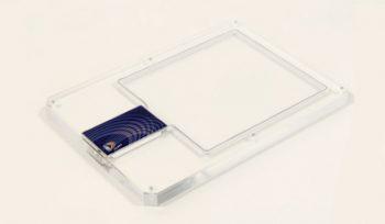 IDN-RDD-A4 Lettore RFID per Tag HF con USB
