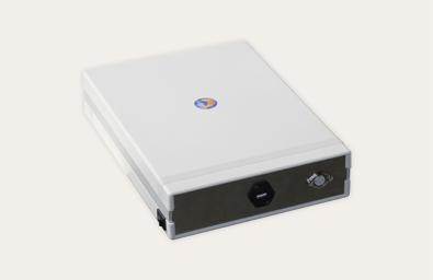 Lettore RFID SPY per tag UHF