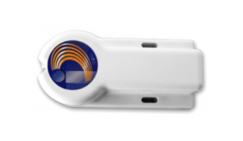 tag rfid attivo batteria a lunga durata abg245-r