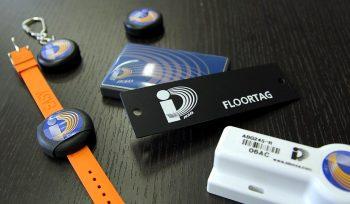 RFID Tag attivi-passivi panoramica