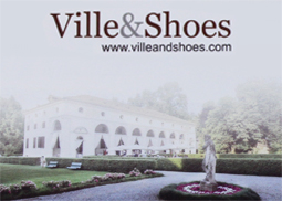 Evento Ville&Shoes - Strà
