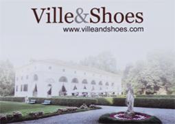 Evento Ville&Shoes - Strà