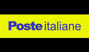 Logo Poste Italiane etichette RFID