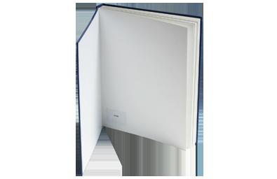 RFID Book Label per etichettatura su carta - HF, UHF e NFC