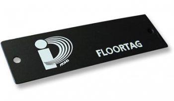 Floor tag RFID per superfici piane e ambienti ostili 2