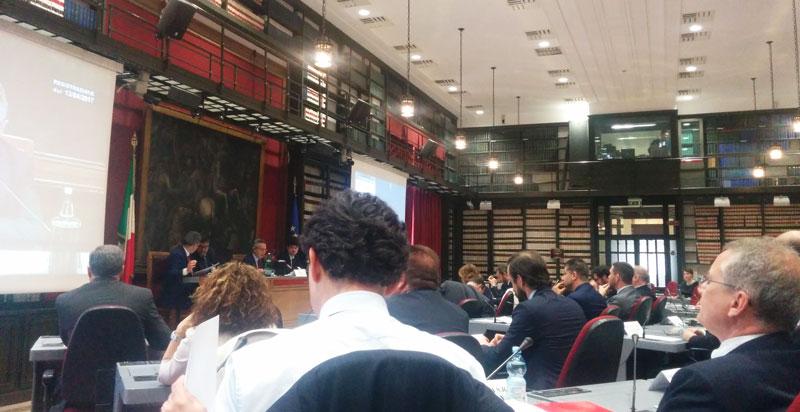 Camera deputati anticontraffazione-traccibilita