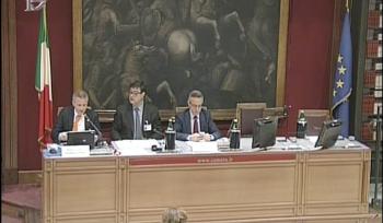 Convegno Tracciabilità Anticontraffazione Roma 2