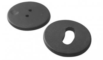 Bottoni RFID disponibili con tecnologia LF, HF o UHF
