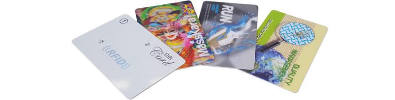 Gruppo CARD NFC