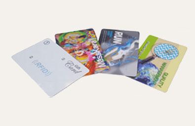Gruppo CARD RFID