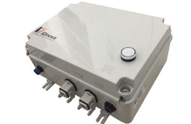 Lettore UHF long range 2 canali