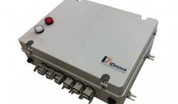 Lettore UHF long range 4 canali