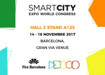 SmartCity Expo World Congress 2017