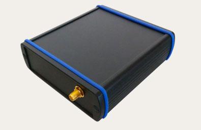 Lettore RFID di TAG attivi AFR-245