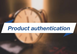 RFID solutions Product Authentication