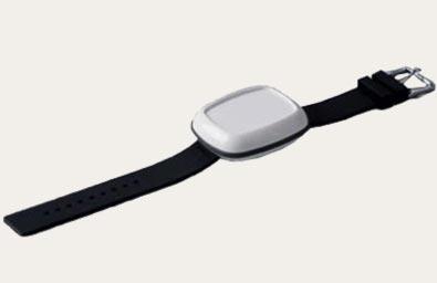 Tag-RFID-attivo-formato-braccialetto-grey