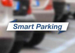 Smart Parking soluzione RFID per parcheggi