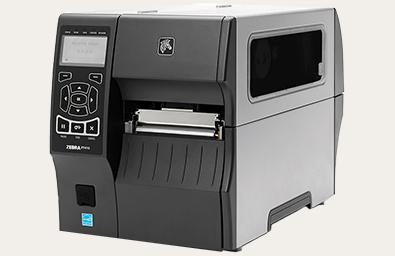 Stampante RFID industriarle Zebra ZT410